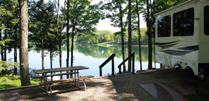 Lakeview sites